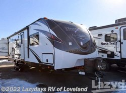 New 2017  Heartland RV North Trail  26BRLS by Heartland RV from Lazydays RV America in Loveland, CO
