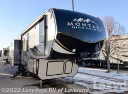 New 2017  Keystone Montana High Country 305RL by Keystone from Lazydays RV America in Loveland, CO