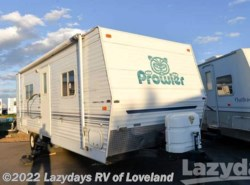 Used 2001  Fleetwood Prowler 250FQ by Fleetwood from Lazydays RV America in Loveland, CO
