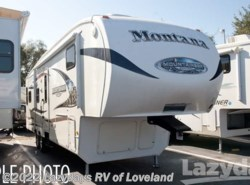 Used 2010  Keystone Mountaineer 285RLD by Keystone from Lazydays RV America in Loveland, CO
