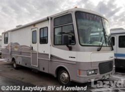 Used 1999  Fleetwood Southwind 32V by Fleetwood from Lazydays RV America in Loveland, CO