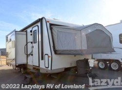 Used 2016  Forest River Flagstaff Shamrock  by Forest River from Lazydays RV America in Loveland, CO