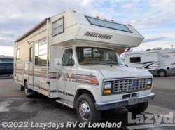 Used 1989  Travel Master  Travel Master 29 by Travel Master from Lazydays RV America in Loveland, CO