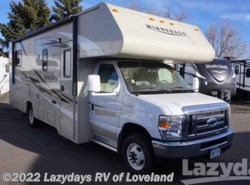 Used 2016  Winnebago Minnie Winnie 27q by Winnebago from Lazydays RV America in Loveland, CO