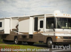 Used 2006  Winnebago Voyage 33V by Winnebago from Lazydays RV America in Loveland, CO