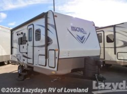 New 2017  Forest River Flagstaff Micro Lite 21DS by Forest River from Lazydays RV America in Loveland, CO