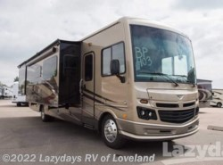 New 2018 Fleetwood Bounder 35P available in Loveland, Colorado