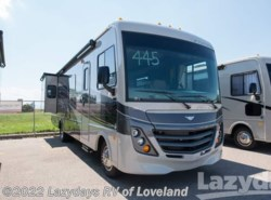 New 2018 Fleetwood Flair 31W available in Loveland, Colorado