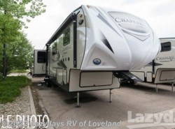 New 2018 Coachmen Chaparral 392MBL available in Loveland, Colorado