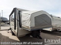 New 2018 Forest River Flagstaff Shamrock FLT19 available in Loveland, Colorado