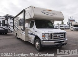 Used 2016 Coachmen Leprechaun 260DS available in Loveland, Colorado
