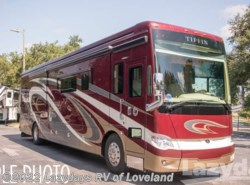 New 2018 Tiffin Allegro Bus 37AP available in Loveland, Colorado
