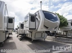 New 2019 Keystone Montana 3730FL available in Loveland, Colorado