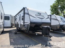 New 2019 Starcraft Mossy Oak 23RLS available in Loveland, Colorado