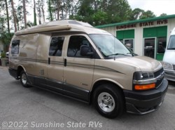 Used 2006  Roadtrek 210-Popular  by Roadtrek from Sunshine State RVs in Gainesville, FL