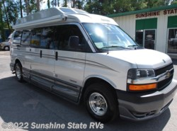 Used 2006  Roadtrek  190 VERSATILE by Roadtrek from Sunshine State RVs in Gainesville, FL