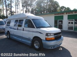 Used 2004  Roadtrek  190 VERSATILE by Roadtrek from Sunshine State RVs in Gainesville, FL