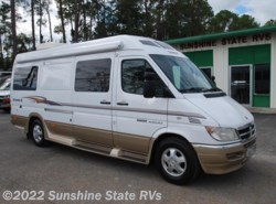 Used 2006  Roadtrek  RS ADVENTUROUS by Roadtrek from Sunshine State RVs in Gainesville, FL