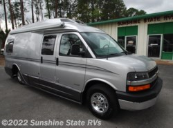 Used 2005  Roadtrek  210 popular by Roadtrek from Sunshine State RVs in Gainesville, FL