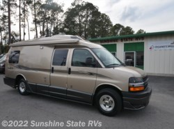 Used 2009  Roadtrek  210 POPULAR by Roadtrek from Sunshine State RVs in Gainesville, FL