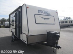 "New 2016  Forest River Flagstaff Micro Lite 23FB "" End of Summer Clearance"" by Forest River from RV City in Benton, AR"