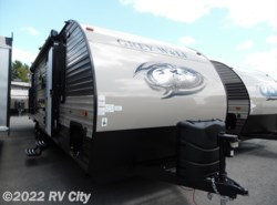 New 2017  Forest River Cherokee Grey Wolf 29BH by Forest River from RV City in Benton, AR