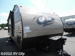 New 2017  Forest River Cherokee Grey Wolf 26RR by Forest River from RV City in Benton, AR
