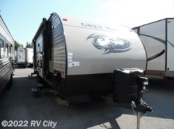 New 2017  Forest River Cherokee Grey Wolf 26DBH by Forest River from RV City in Benton, AR