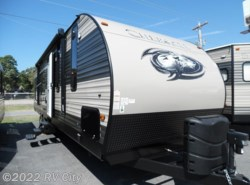 New 2017  Forest River Cherokee 274RK by Forest River from RV City in Benton, AR
