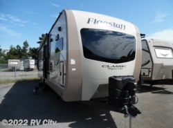 New 2017  Forest River Flagstaff Super Lite/Classic 831CLBSS by Forest River from RV City in Benton, AR