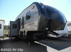 Used 2015  Forest River Cherokee 255P by Forest River from RV City in Benton, AR