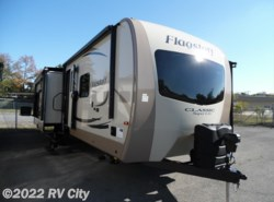 New 2017  Forest River Flagstaff Super Lite/Classic 8320KBS by Forest River from RV City in Benton, AR
