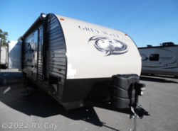 New 2017  Forest River Cherokee Grey Wolf 27DBS by Forest River from RV City in Benton, AR