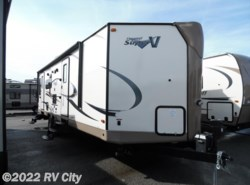 New 2017  Forest River Flagstaff V-Lite 27VRL by Forest River from RV City in Benton, AR