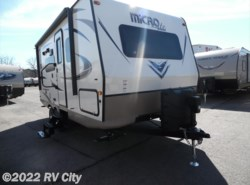 New 2017  Forest River Flagstaff Micro Lite 21FBRS by Forest River from RV City in Benton, AR