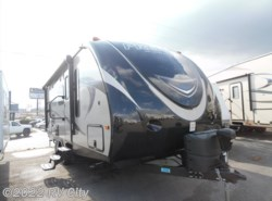 Used 2015  Keystone Bullet 22RBPR by Keystone from RV City in Benton, AR