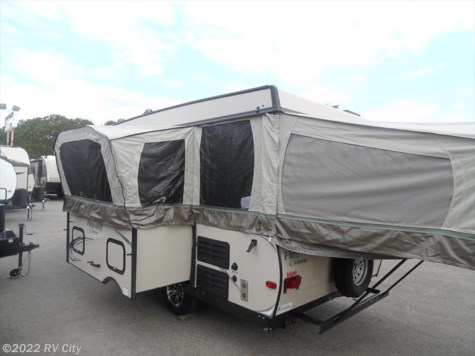 2018 Forest River Flagstaff 625D