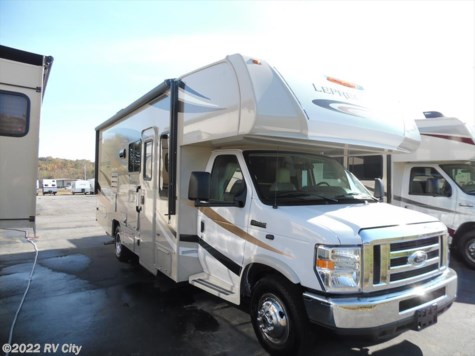 2018 Coachmen Leprechaun 240FS