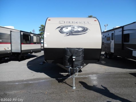 2018 Forest River Cherokee 264L