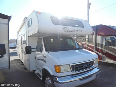 2003 Coachmen Leprechaun 317KS