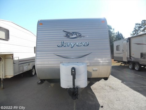 2015 Jayco Jay Flight 26RLS