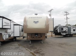 New 2018 Forest River Flagstaff Super Lite/Classic 8529FLS available in Benton, Arkansas