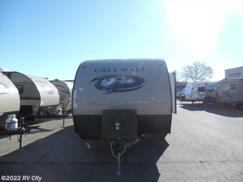 2018 Forest River Cherokee Grey Wolf 29BH