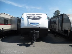 New 2018 Forest River Cherokee Alpha Wolf 27RK-L available in Benton, Arkansas
