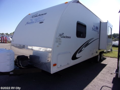 2010 Coachmen Freedom 24RK