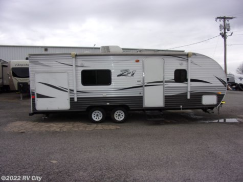 2015 CrossRoads Z-1 ZT231FB