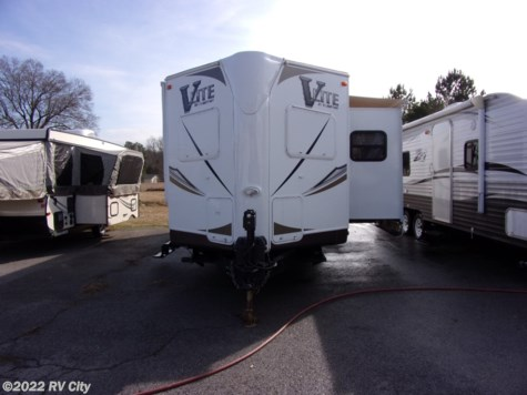 2013 Forest River Flagstaff V-Lite 26WRB