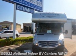 New 2017  Forest River Forester 2401W by Forest River from National Indoor RV Centers in Lewisville, TX