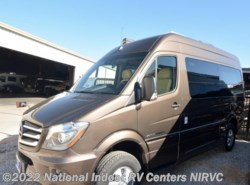 New 2017  Roadtrek Roadtrek AGILE by Roadtrek from National Indoor RV Centers in Lewisville, TX