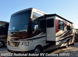 Used 2014  Newmar Canyon Star 3610 by Newmar from National Indoor RV Centers in Lewisville, TX